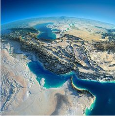 Iran / by Nasa