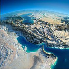 Iran / by Nasa
