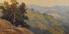 Early Light by Paul Kratter