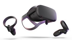 Oculus Quest is an all-in-one gaming system for virtual reality. Take VR gaming to the next level. No limits. Oculus Quest is an all-in-one gaming system built for virtual reality. Gaming Headset, Virtual Reality Headset, Augmented Reality, Vr Games, Video Games, Iphone Ios 10, Samsung Handy, Sabre Laser, Le Cloud