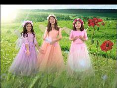 Ζουζούνια - Τί χαρά που είμαστε όλοι παρέα (Official) Girls Dresses, Flower Girl Dresses, Minnie Mouse, Songs, Wedding Dresses, Youtube, Fashion, Dresses Of Girls, Bride Dresses