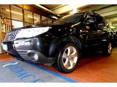 Subaru Forester 2.0D XS Trend a 21.500 Euro   Fuoristrada   43.000 km   Diesel   108 Kw (147 Cv)   01/2011