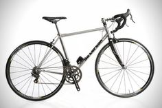 DeLorean Bicycles - lifestylerstore - http://www.lifestylerstore.com/delorean-bicycles/