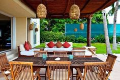 http://www.homes-house.com/wp-content/uploads/2011/09/outside-patio-furniture-exotic-luxury-villa-design-idea-for-lighting-with-beautiful-na...