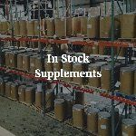 private label supplements in stock Vitamins and powders