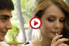 How To Flirt With Body Language #flirt, #videos, #flirting, #dating, #pinsland, #yangutu, https://apps.facebook.com/yangutu