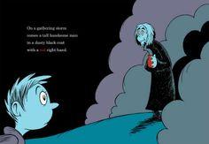 Nick Cave meets Dr. Seuss | Dangerous Minds