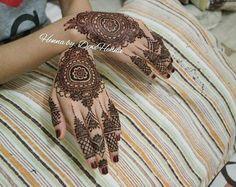 Bridal Mehndi Rates In Karachi : Kashee s elegant uroosa mehndi design presenting you the most