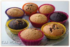 Edalı Mutfağım: Muffin (Yumuşacık Kekler) Tarifi