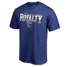 Kansas City Royals Hometown Collection Royalty T-Shirt - Royal