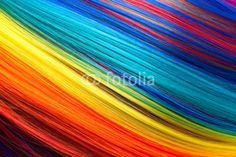 Photo : colorful abstract background