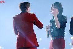 SUPER JUNIOR | Park Jungsoo/Leeteuk and Kim Heechul/Heenim