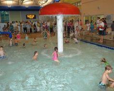 Swim Slide The Salvation Army Kroc Center 650 Dudley St Boston Mon Fri 4 To 9 P M