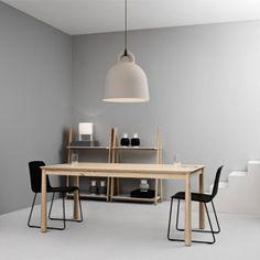 Bell valaisin, iso, hiekka | Riippuvalaisimet | Valaisimet | Finnish Design Shop
