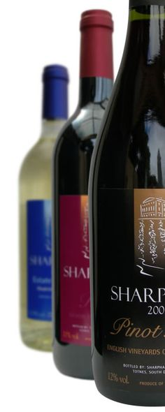 #Sharpham Organic Wine. £9 - £25. Award winning English wine, produced by 25 year old independent vineyard from carefully selected grape varieties grown overlooking the River Dart, downriver from #Totnes.