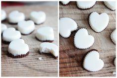 Coconut Almond Joy Bites  @Jaecelle Dy Homestead