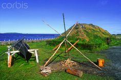 Find high resolution royalty-free images, editorial stock photos, vector art, video footage clips and stock music licensing at the richest image search photo library online. L'anse Aux Meadows, Unesco, Rich Image, Viking Ship, Music Licensing, Newfoundland, Royalty Free Photos, Photo Library, Wind Turbine
