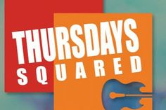 Through Aug 28: Thursdays Squared at Overton Square