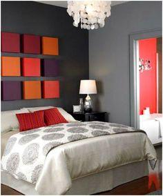Quer deixar sua cama de casal mais estilosa? Temos aqui algumas sugestões pra você mesmo fazer. Vem ver!