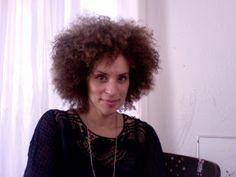Karyn Parsons: Natural Hair Journey | Curly Nikki | Natural Hair Styles and Natural Hair Care