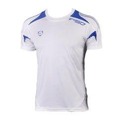 7c3062facd0cb West Biking Men's Short Sleeve Running Fitness Tops Confortable Sport Shirt