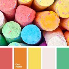 Color Palette Ideas | Page 2 of 352 | ColorPalettes.net