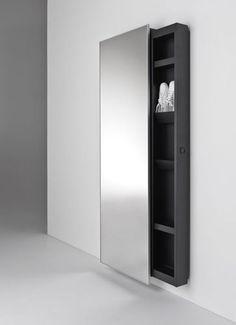52 Ideas closet storage shelves diy for 2019 Bedroom Dressing Table, Dressing Table Design, Dressing Mirror, Dressing Table With Storage, Dressing Table Organisation, Dressing Tables, Closet Bedroom, Bedroom Storage, Storage Mirror