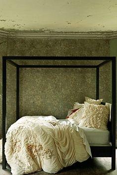 Georgina Bedding - very romantic bedding