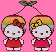 Hello Kitty's Crafts; Make your own hello kitty doll.