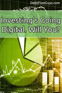 New-school digital platforms are making investing more accessible to more demographics, including millennials. This is what you need to know. #Investing