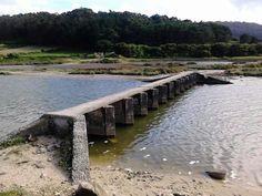 Puente de santa irene