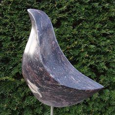 Bird Sculpture, Animal Sculptures, Art Pierre, Abstract Animals, Equine Art, Wassily Kandinsky, Pencil Portrait, Fauna, Garden Crafts