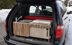 Freeway camper kit (freewaycamperkit) sur Pinterest