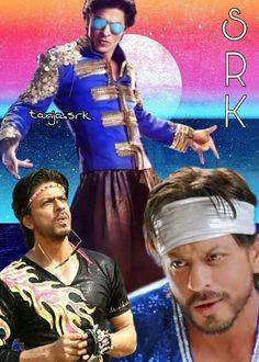 neues von shahrukh khan