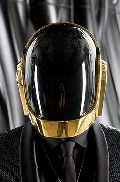 Daft Punk . Guy-Manuel de Homen-Christo. Photograph: Murdo MacLeod for the Observer Magazine