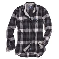 huge discount 52ef3 43a35 I have become a fan of flannel with the fall weather! Madewell s Penfield  Chatham Buffalo