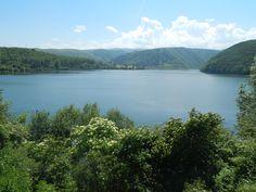 Gilau Lake, Cluj Napoca, Romania