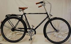Germany, Bicycle, Bicycle Kick, Bike, Trial Bike, Deutsch, Bicycles