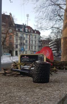 Valentine's day ❤  #pipe#tobacco#smokingthepipe#briarbroom#tasteoftobacco#mylittlevalentine#Moretti#briar#collectingpipes#tobaccotins#greymorning#pipecomunity#placestobe#