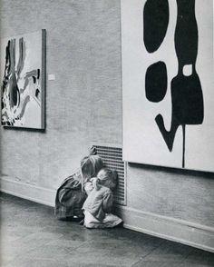 Perspective determines Art.