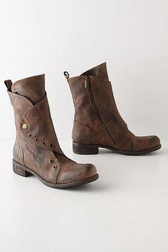 Katahdin Boots | Antropologie