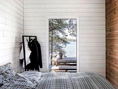 Kesäklassikko – Mökki Högsåran saarella | Design Stories