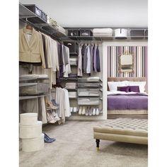 20 meilleures images du tableau Rangement & dressing - Leroy Merlin ...