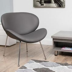 Matrix Spyder Lounge Chair - Color: Grey