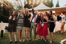 Lena Polzin, Sophia Pezold, Michael Ruzidowic, Vanessa Vicente und Thessa Heyne bei der Zankyou-10-Jahres-Party! #zankyou #zankyouweddings Partys, Events, Couples, Couple Photos, 10 Years, Weddings, Couple Shots, Romantic Couples, Couple