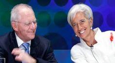 «Η Ελλάδα εξελίσσεται καλύτερα απ' ό,τι στο παρελθόν», τόνισε ο Σόιμπλε | altsantiri.gr