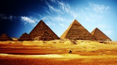 Article and photos of Pyramids of Giza