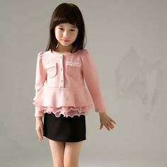 Size: 100-110-120-130-140 Select: 3T-4T-6T-8T-10T Color: Pink