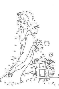 8 Best Images of Disney Dot To Dot Printables - Disney Princess Connect the Dots, Disney Princess Connect the Dots Printables and Do a Dot Free Printable Coloring Pages Disney Coloring Pages, Free Printable Coloring Pages, Coloring Pages For Kids, Coloring Sheets, Abc For Kids, Puzzles For Kids, Imprimibles Toy Story Gratis, Dot To Dot Printables, Dots Free