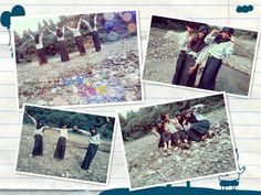 iam and my bestfriends so happy! ! !